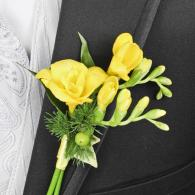 Freedom Boutonniere